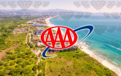 Más Diamantes AAA para Riviera Nayarit