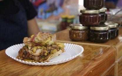 Feria del Ceviche y el Aguachile PV, identidad a través de la cocina