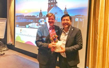 Confirman vuelo comercial de Finlandia a Puerto Vallarta el próximo invierno