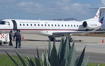 En marzo, nuevo vuelo Guadalajara – Puerto Vallarta por Calafia Airlines