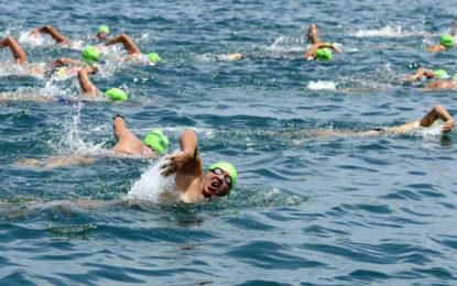 1er Torneo de Aguas Abiertas Bahía de Matanchén