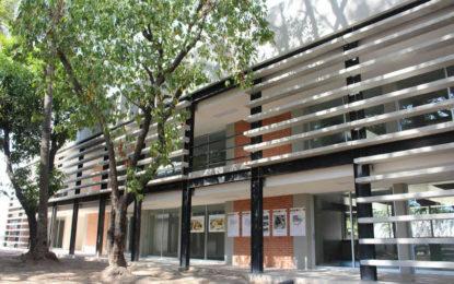 Avanza construcción de Escuela de Gastronomía Estación Gourmet