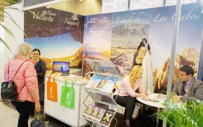 """Puerto Vallarta """"enciende"""" con su calidez el mercado de los países nórdicos"""