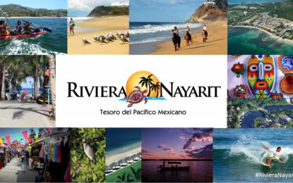 Riviera Nayarit, el destino más joven celebra sus 10 años