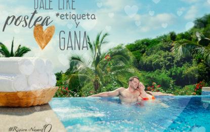 Riviera Nayarit lanza concurso para enamorados