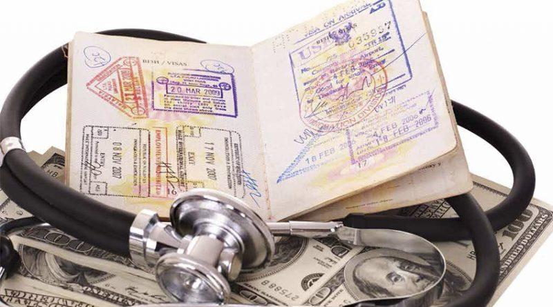 Crece turismo médico en México 5% anual
