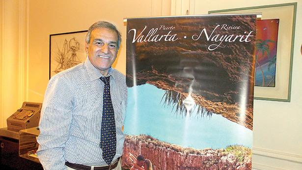 Puerto Vallarta y Riviera Nayarit renuevan contrato con MCW Argentina
