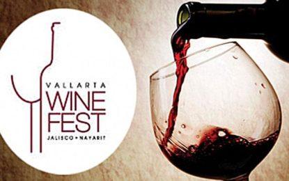 Listo el programa del XI Wine Fest Jalisco + Nayarit 2017