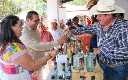 Festival de Raicilla Dama Juana en Puerto Vallarta