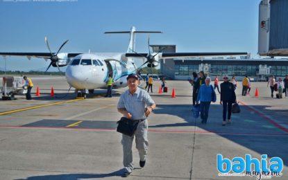 Amplía Puerto Vallarta su conectividad con Aeromar y Aero Calafia