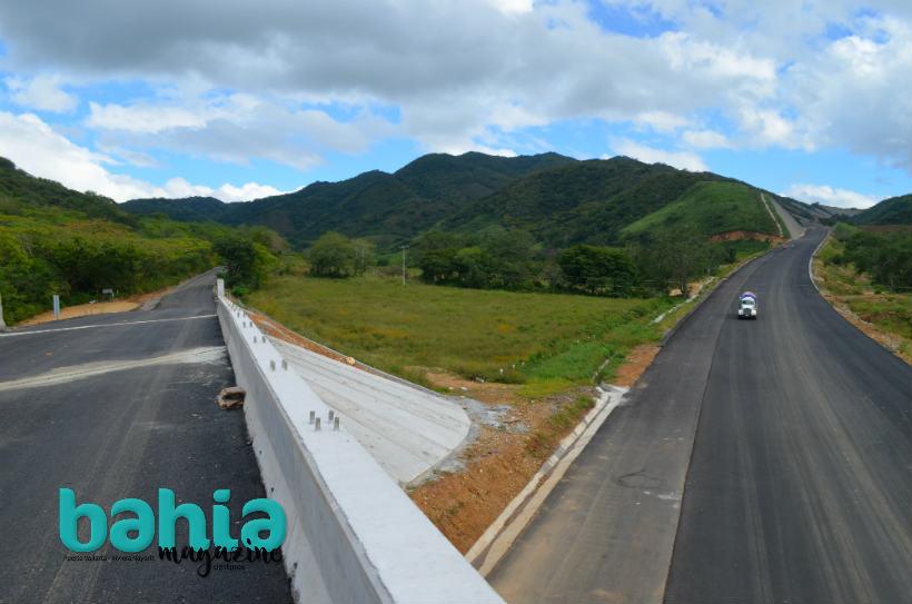 Autopista Jala-Compostela estará lista antes de Semana Santa: SCT