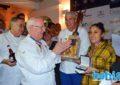 María Fernanda Martínez obtiene el Trofeo Thierry Blouet 2017