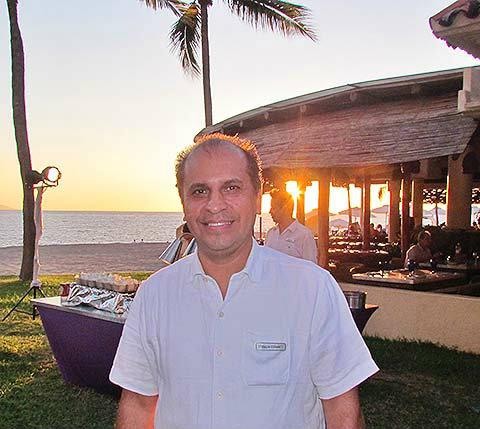 Marriott Internacional da importante nombramiento a David Gauna