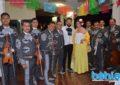 Un cumpleaños muy mexicano para Israel Díaz Pelayo