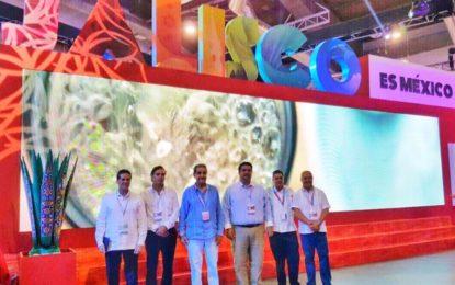 Reforzó PV alianzas con socios comerciales en el Tianguis Turístico