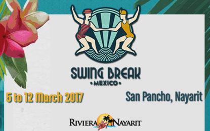 San Pancho invita a su primer Swing Break México