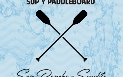 Arranca Selectivo Estatal de SUP & Paddleboard 2017