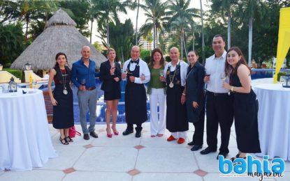 Sabores de Italia y México en el Wine Fest Jalisco-Nayarit 2017