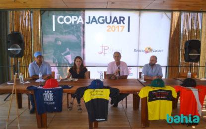 Anuncian la 2da Copa Jaguar 2017 en Club de Polo La Patrona
