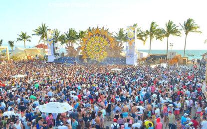 Corona SunSets 2017 refrescará el verano en Riviera Nayarit