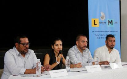 """""""Letras en la Mar"""" rendirá homenaje a Fernando del Paso"""