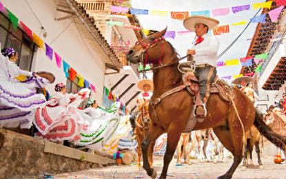 Ofrece PV diversos eventos a sus visitantes en Semana Santa y Pascua