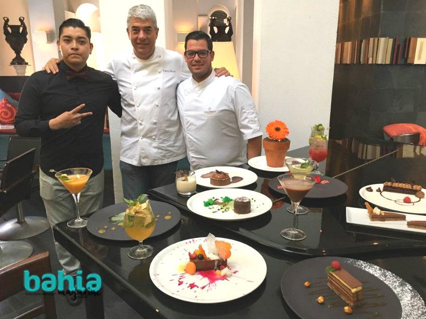 Café des Artistes invita al Festival del Chocolate y Coctelería 2017