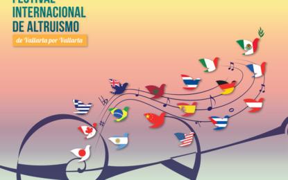 Festival Internacional de Altruismo une a la comunidad de Bahía de Banderas