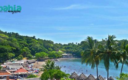 Playa Platanitos en el Top 10 de Playas más Limpias de México