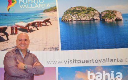 Va Fidetur por mayor proyección de Puerto Vallarta en el extranjero