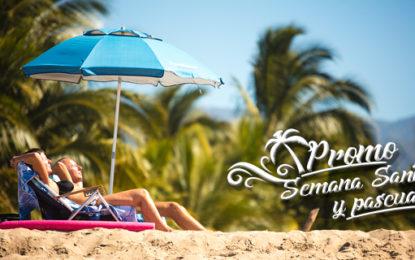 Hoteles de Riviera Nayarit ofrecen nuevas promociones