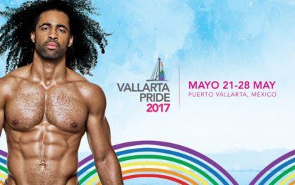 Puerto Vallarta se pintará con los colores del arcoiris