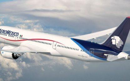 Delta y Aeroméxico aumentan rutas y frecuencias entre México y Estados Unidos
