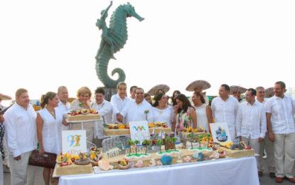 Celebra Puerto Vallarta la grandeza de su gente
