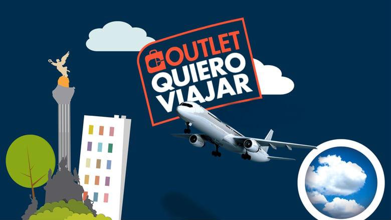Outlet Quiero Viajar, una oportunidad para vacacionar