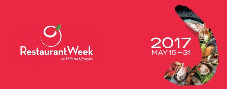 Invitan a deleitar el paladar en el Restaurant Week 2017