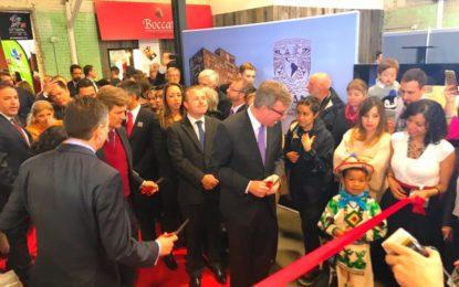 Puerto Vallarta se une a la celebración por los 150 años de Canadá