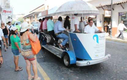Cuenta Vallarta con un innovador y divertido atractivo turístico