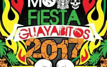 Vivirán más de 12 mil personas la Motofiesta Guayabitos 2017