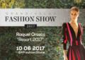 """Raquel Orozco presenta su colección """"Resort 2017"""" en Riviera Nayarit"""