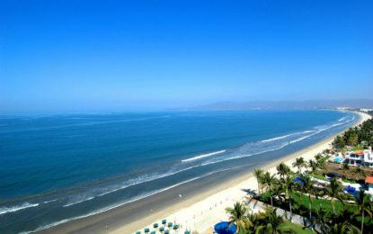 Obtiene Riviera Nayarit 3 distintivos Playa Limpia Sustentable