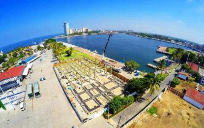 """Puerto Vallarta tendrá primer """"Puerto Mágico"""" abierto al público"""