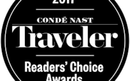 A votar por Riviera Nayarit en los Reader's Choice Awards 2017