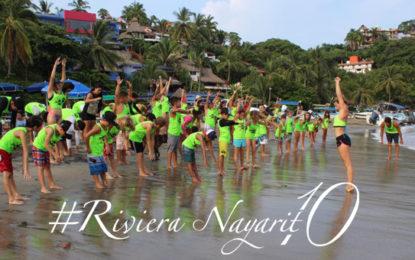 Top 10 Campamentos de Verano en Riviera Nayarit