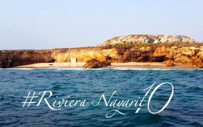 Top Ten Tours de Aventura en Riviera Nayarit