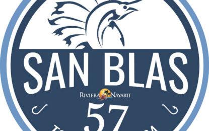 Listo, el 57° Torneo Internacional de Pesca Deportiva San Blas