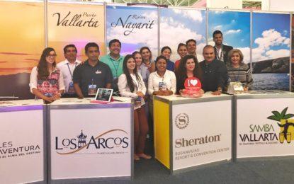 Puerto Vallarta en la celebración de los 40 años de ARLAG