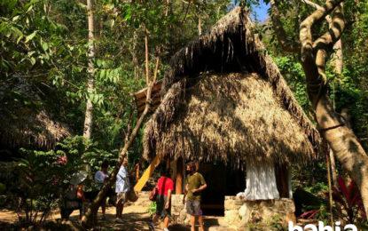 """""""Los Naranjos"""" en Yelapa, turismo comprometido con la naturaleza"""