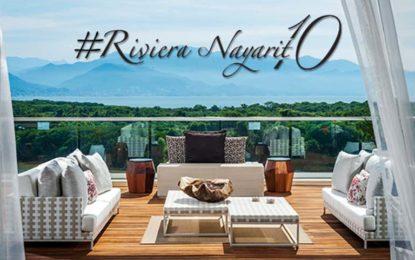 10 Suites Espectaculares en Riviera Nayarit