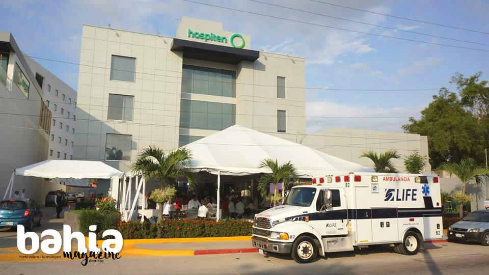 Abre sus puertas Hospiten Puerto Vallarta